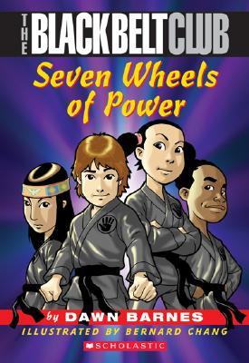 The Seven Wheels of Power - Barnes, Dawn