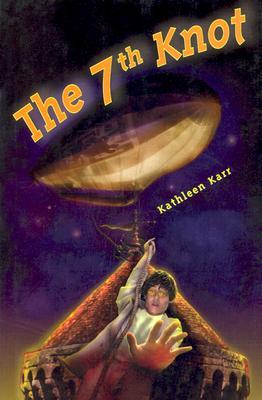 The Seventh Knot - Karr, Kathleen