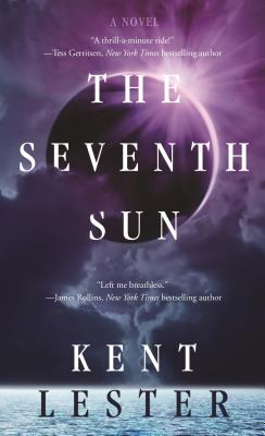 The Seventh Sun - Lester, Kent