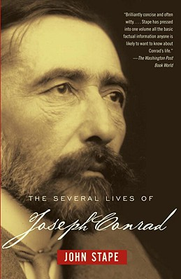 The Several Lives of Joseph Conrad - Stape, John