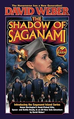 The Shadow of Saganami - Weber, David