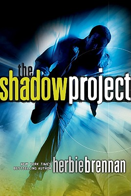 The Shadow Project - Brennan, Herbie