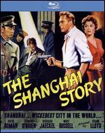 The Shanghai Story [Blu-ray]