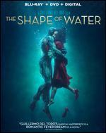 The Shape of Water [Includes Digital Copy] [Blu-ray/DVD]