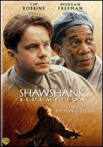 The Shawshank Redemption [French] - Frank Darabont