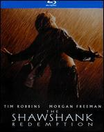 The Shawshank Redemption [SteelBook] [Blu-ray]