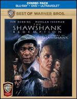 The Shawshank Redemption [Warner Brothers 90th Anniversary] [Blu-ray/DVD]