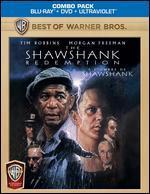 The Shawshank Redemption [Warner Brothers 90th Anniversary] [Blu-ray/DVD]