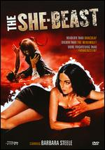 The She-Beast - Michael Reeves