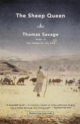 The Sheep Queen - Savage, Thomas