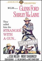 The Sheepman - George Marshall