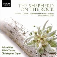 The Shepherd on the Rock - Ailish Tynan (soprano); Christopher Glynn (piano); Julian Bliss (clarinet)
