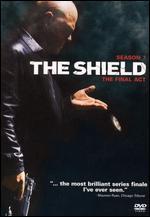The Shield: The Complete Seventh Season [4 Discs]