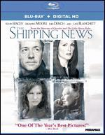 The Shipping News [Blu-ray]