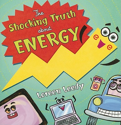 The Shocking Truth about Energy -