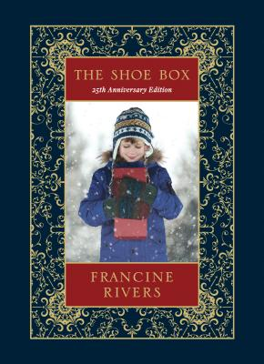 The Shoe Box 25th Anniversary Edition - Rivers, Francine