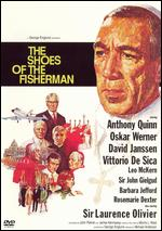 The Shoes of the Fisherman - Michael Anderson