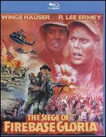 The Siege of Firebase Gloria [Blu-ray]