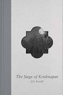 The Siege Of Krishnapur - Farrell, J.G.