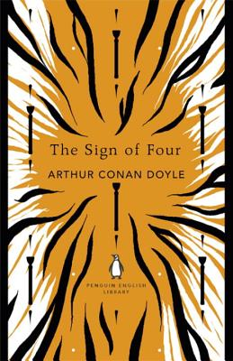 The Sign of Four - Doyle, Arthur Conan, Sir