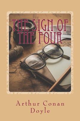 The Sign of the Four - Conan Doyle, Arthur