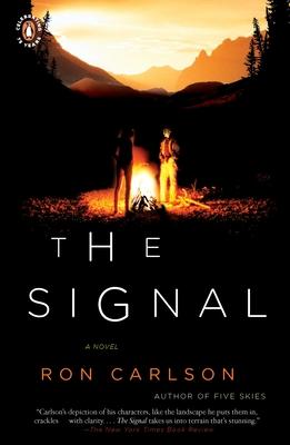 The Signal - Carlson, Ron