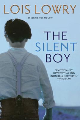 The Silent Boy - Lowry, Lois