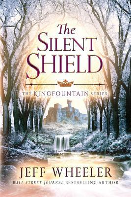 The Silent Shield - Wheeler, Jeff