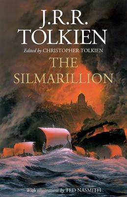 The Silmarillion - Tolkien, J. R. R., and Tolkien, Christopher (Editor)
