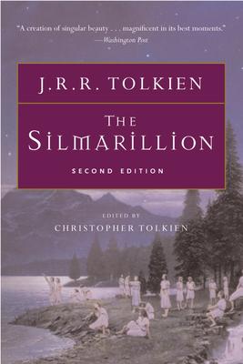 The Silmarillion - Tolkien, Christopher (Editor), and Tolkien, J R R