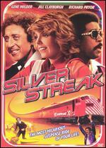 The Silver Streak - Arthur Hiller