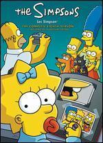 The Simpsons: Season 08