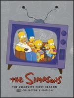 The Simpsons: Season 1 [3 Discs]