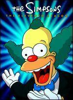 The Simpsons: Season 11 [4 Discs]