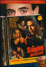 The Singing Detective [WS] - Keith Gordon