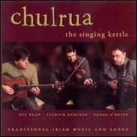 The Singing Kettle - Chulrua