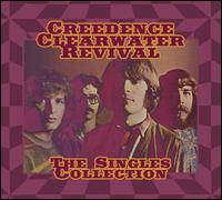The Singles Collection - Creedence Clearwater Revival