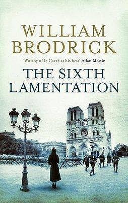The Sixth Lamentation - Brodrick, William