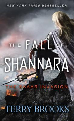 The Skaar Invasion - Brooks, Terry