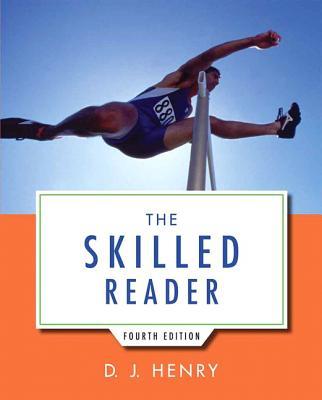 The Skilled Reader - Henry, D J