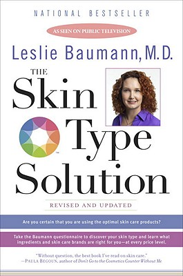 The Skin Type Solution - Baumann, Leslie, M.D.