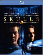 The Skulls [Blu-ray] - Rob Cohen
