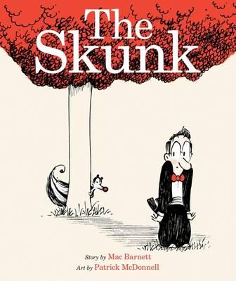 The Skunk - Barnett, Mac