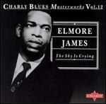 The Sky Is Crying: Charly Blues Masterworks, Vol. 12