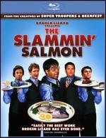The Slammin' Salmon [Blu-ray] - Kevin Heffernan
