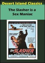 The Slasher - Roberto Bianchi Montero