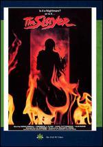 The Slayer - J.S. Cardone