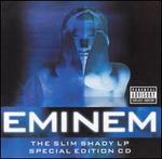 The Slim Shady LP [Limited Bonus Disc]