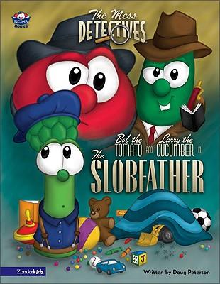 The Slobfather - Peterson, Doug