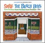 The SMiLE Sessions [Deluxe Edition Box Set]